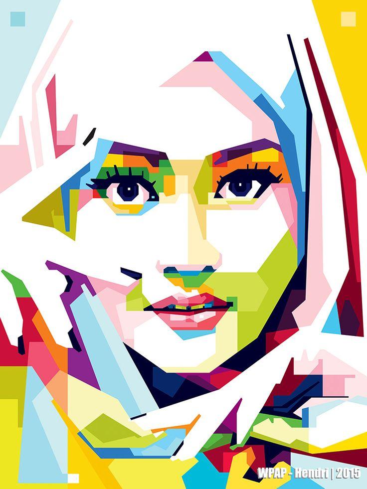 Hijab Beauty | WPAP - Hendri | WPAP @hendrixs_94 ...