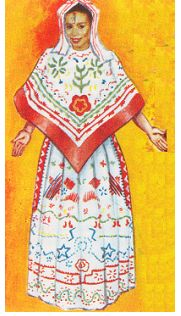 Ms de 25 ideas increbles sobre Trajes tipicos de mexico en