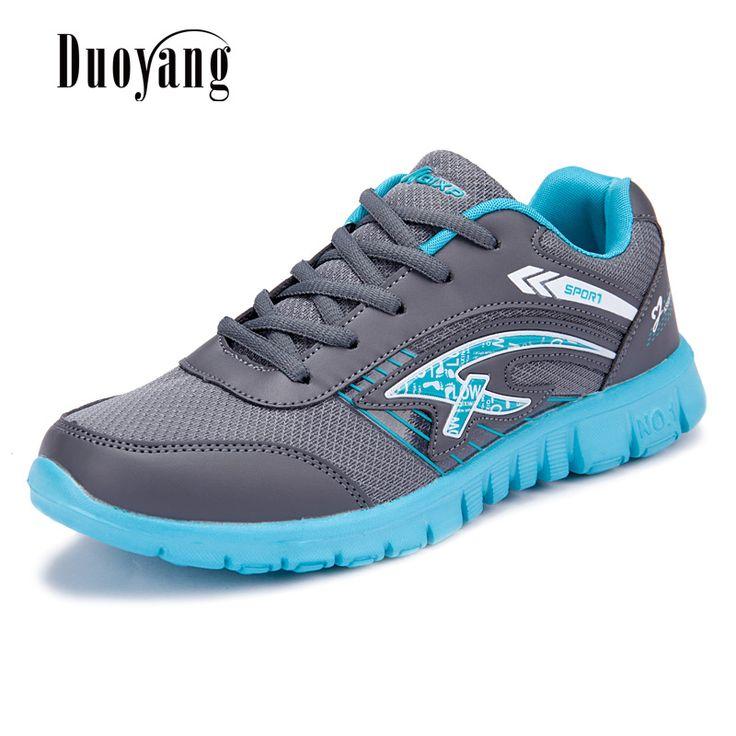 sneaker femmes chaussures de sport de mode décontractée mesh respirant chaussures s1Bff