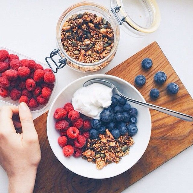 @breathe_love_exercise makes me crave second breakfast... So many yummy fit foods! #breakfastcriminals  Original image via @weheartit.