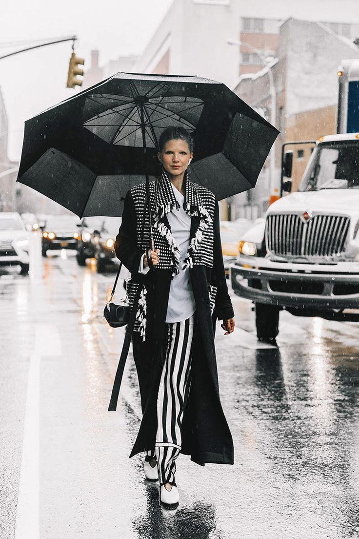 New York Fashion Week AW2017   Vogue España