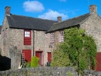 Tinsmith's Cottage, Cromford, Matlock, Derbyshire. Pet Friendly Holiday England. #WeAcceptPets