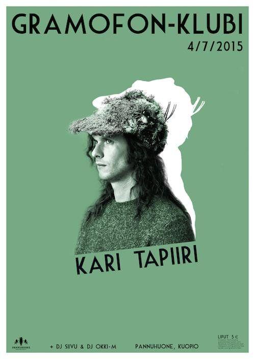 Kari Tapiiri (@KariTapiiri) | Twitter
