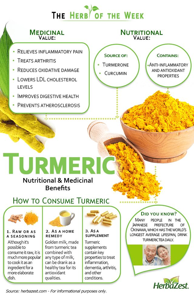 HerbaZest: Turmeric infographic!Learn more about the many nutritional benefits of tasty Turmeric, as well as its impressive medicinal potential. Check out our infographic! Tags: #HerbaZest #Turmeric #Health #Nutrition #SuperFood