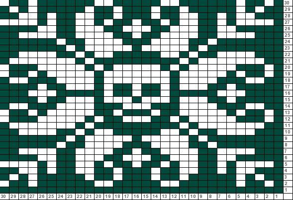 Octopus Knitting Chart : De bästa handarbeit bilderna på pinterest drops