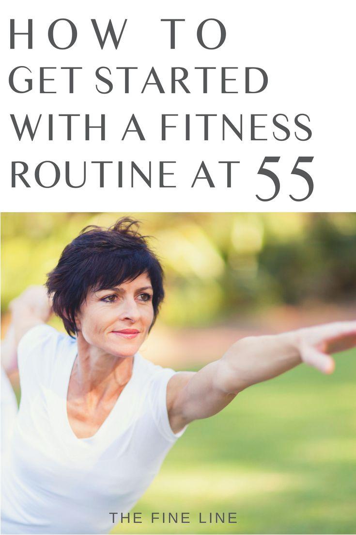 L'hai ascoltato più e più volte: l'esercizio fisico è fondamentale per stare in salute, espe …