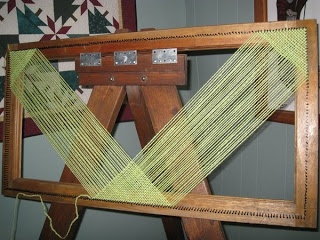 Rectangle Loom- DYI