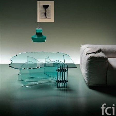 Shell #CoffeeTable by #FiamItalia starting from £3,770. Showroom open 7 days a   week. #fcilondon #furniture_showroom_london #furniture_stores_london   #fiam_italia_accessories #fiamitalia_furniture #modern_furniture_accessories #fiamitalia_coffee_table   #modern_coffee_table