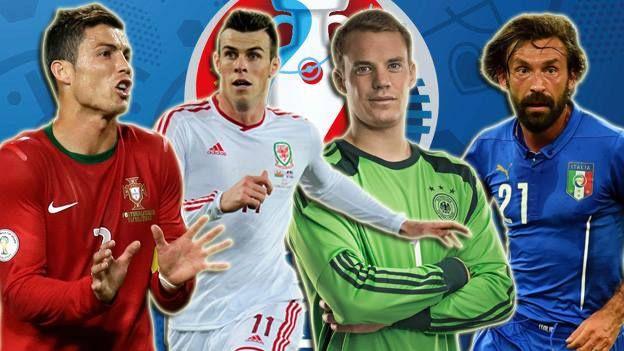 Eliminatorias Eurocopa 2016: sigue en vivo todos los partidos de la segunda fecha #Depor