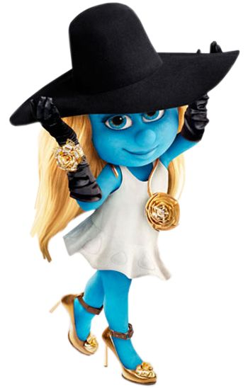 17 Best Images About Smurfs On Pinterest The Smurfs
