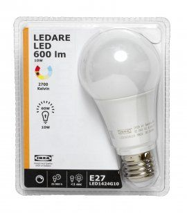 Ikea LEDARE LED1424G10 (102.662.21)
