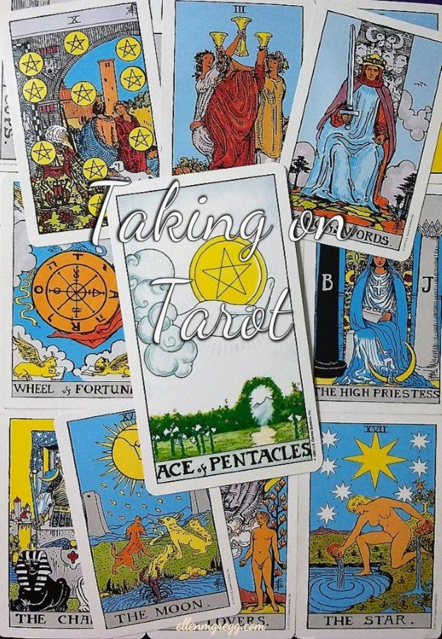 The Tarot Guide - Professional Tarot Reading and Online ...