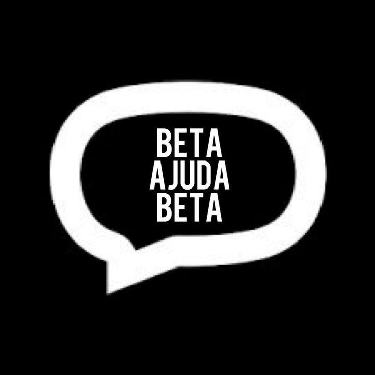 #betaajudabeta #precisodeseguidores #sdv #trocorepins #repins #operacaobetalab #salvaessafoto