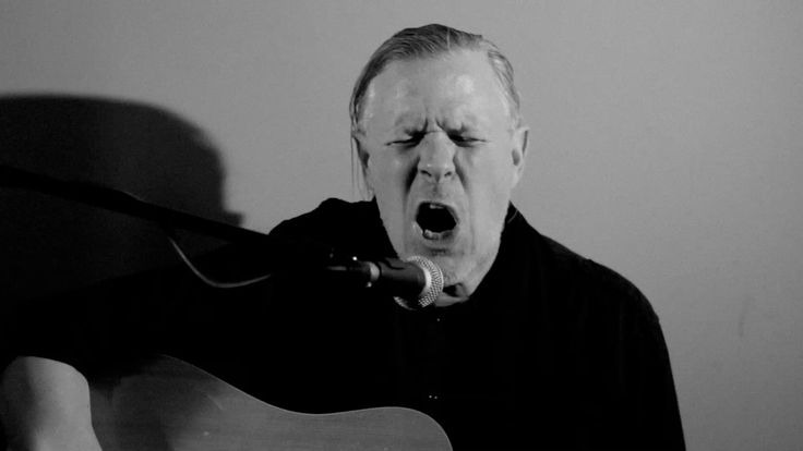 A live showcase of uncompromising noise pioneers Swans, featuring an intense performance of 'Oxygen' by Michael Gira on NOWNESS
