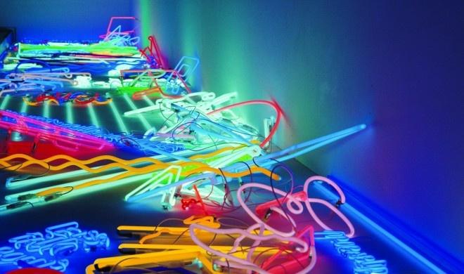 NEON. La materia luminosa dell'arte | 21.06.2012 - 11.11.2012