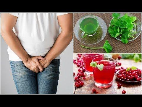 remedio casero para uretritis