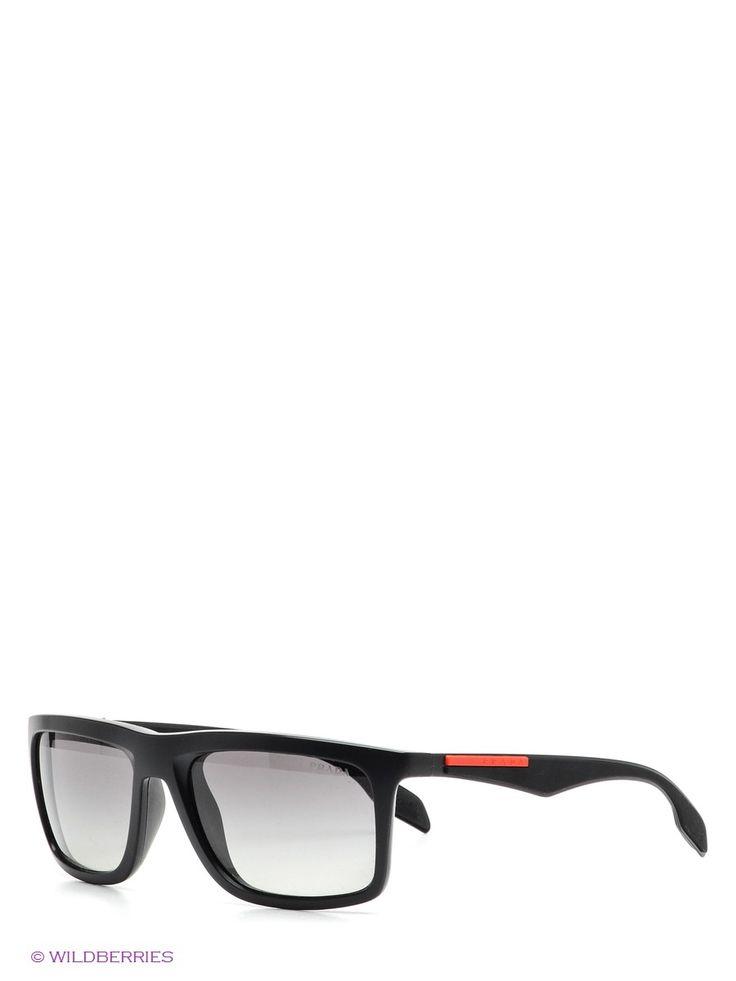 Солнцезащитные очки, Prada Linea Rossa на Маркете VSE42.RU