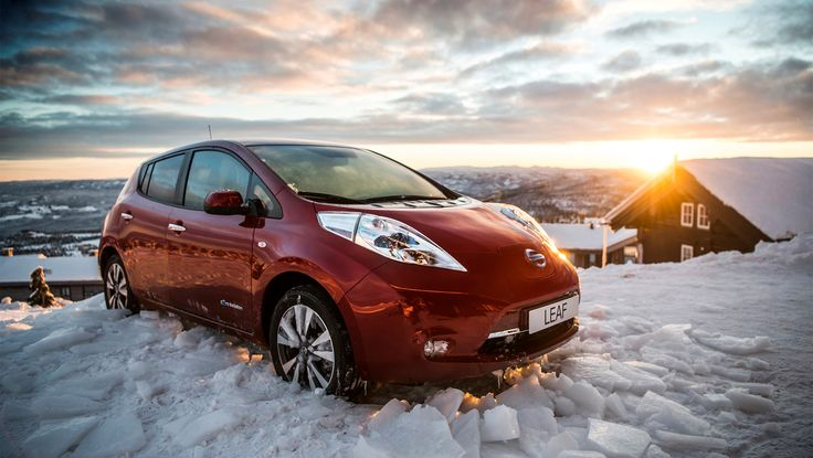 As the new Nissan LEAF 30 kWh goes on sale across Europe - with improved range and enhanced features - Nissan has released a stunning short film revea...