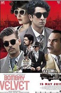 Bombay Velvet 2015 Movie Original Songs