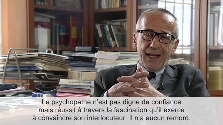 """""""Macron est un psychopathe"""" : l'analyse d'un psychiatre italien"""