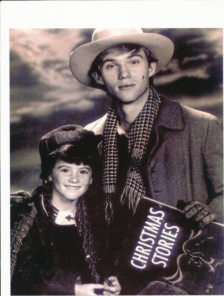 John Boy and Elizabeth .. The Waltons (TV Series 1971–1981)