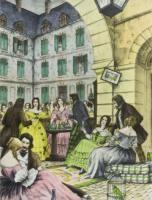 Scènes de la Vie de Bohème: Murger, Henry