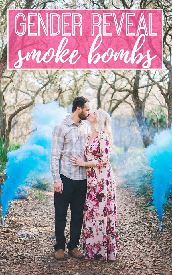 Best 25 Smoke bomb wedding photography ideas – Different Ways to Announce Gender of Baby
