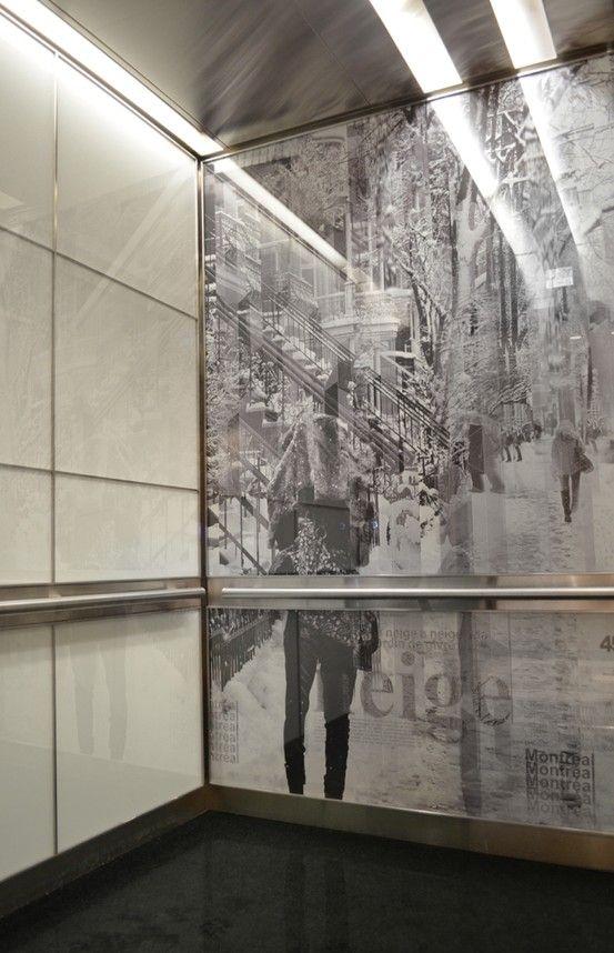 75 Best Images About Design Elevators On Pinterest