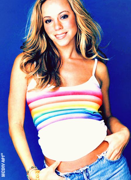 36 best images about mariah 90s pics on Pinterest ...