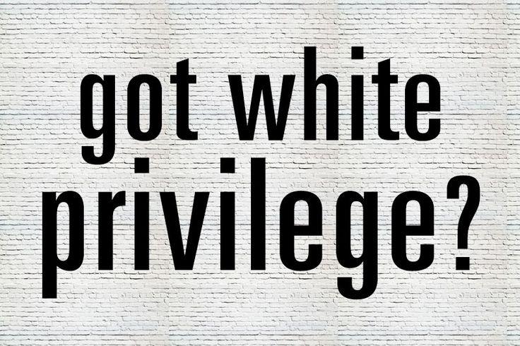 Pass The Mic: Defining White Privilege
