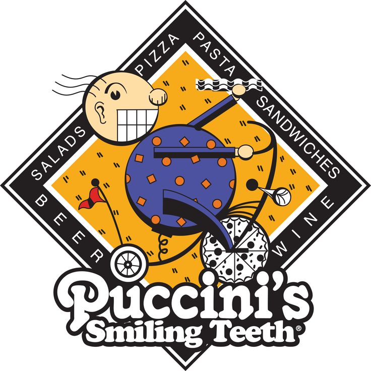 $10 for $20 for Delicious Italian Food at Lexington's Puccini's Smiling Teeth! (Arrives in 2 certificates. Dine-In or Carry-Out!)