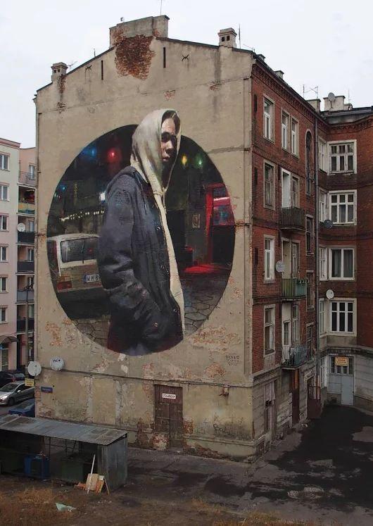 By Sebas Velasco in Warsaw, Poland.