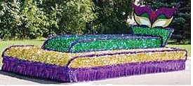 Parade Floats, Parade Float Supplies, Parade Float Decorating, Parade Float Ideas