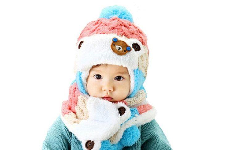 Gorro infantil com cachecol, veludo e Lã grosso, bem quante.  Crianças de 13 a 24 meses.  Cores: branco. rosa, vermelho   Produto Importado  Entrega até 60 dias https://www.elo7.com.br/gorro-infantil-la-quentinho/dp/917B7B