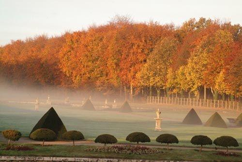 Parc et jardin de la Bourbansais http://www.bretagne35.com/bretagne/bretagne-des-jardins/parcs-et-jardins/parc-et-jardins-de-la-bourbansais
