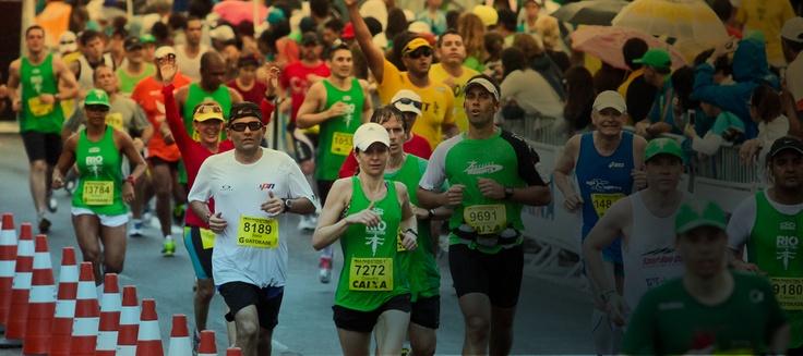 Rio de Janeiro Meia Maratona