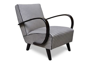 22 migliori immagini poltrone modernariato su pinterest for Tessuti poltrone e sofa