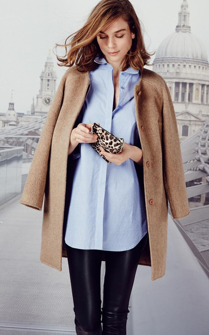 Boden autumn/winter 2015 lookbook