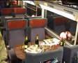 Paris to London on Eurostar