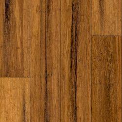 Bamboo Flooring - Premium Floors