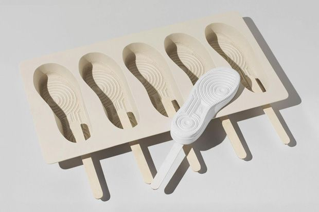 Nike Air Force 1- 30 Years of Force Ice Lolly Mold