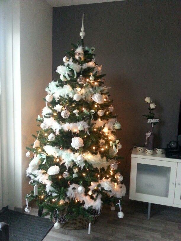 Mijn kerstboom ♡