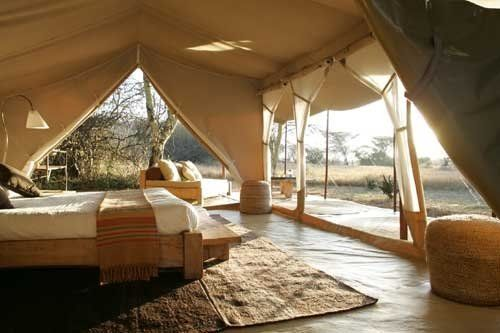 some day I will have a tent like this