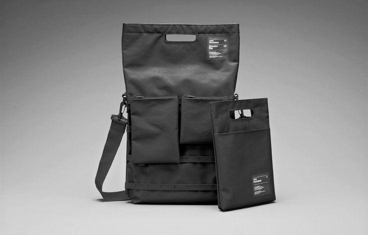 shoulder bag, iPad bag