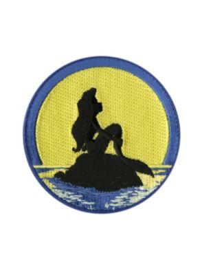 Disney The Little Mermaid Ariel Iron-On Patch
