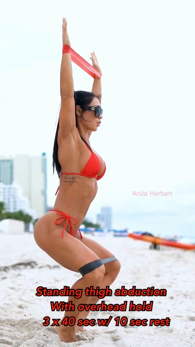 Next Level workouts @anita_herbert