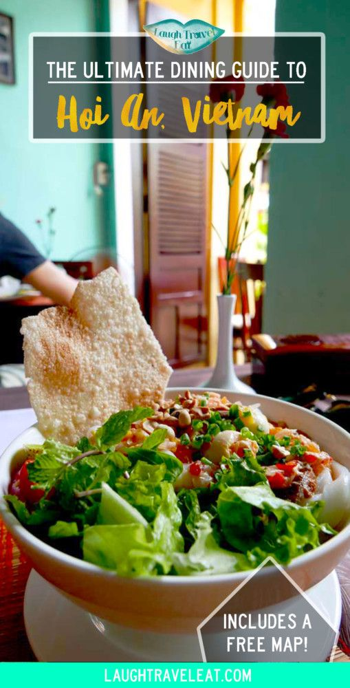 Hoi An is the place where I found my love with Vietnamese cuisine again. Hoi An, however, was like a heaven with Spring rolls, noodles