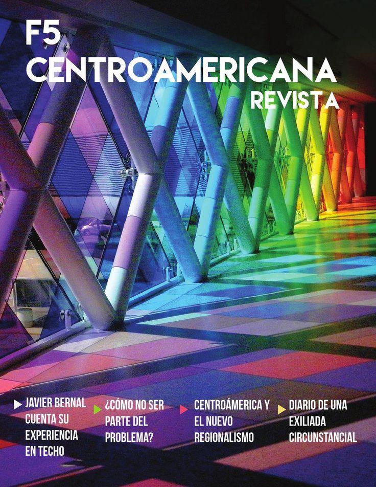 Revista Centroamericana F5
