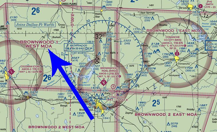 Quiz: Pilots Should Get Most Of These Airspace Questions Correct