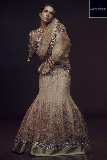 Akshay Kalmadi Bridal Wear Info & Review | Bridal & Trousseau Designers in Mumbai | Wedmegood